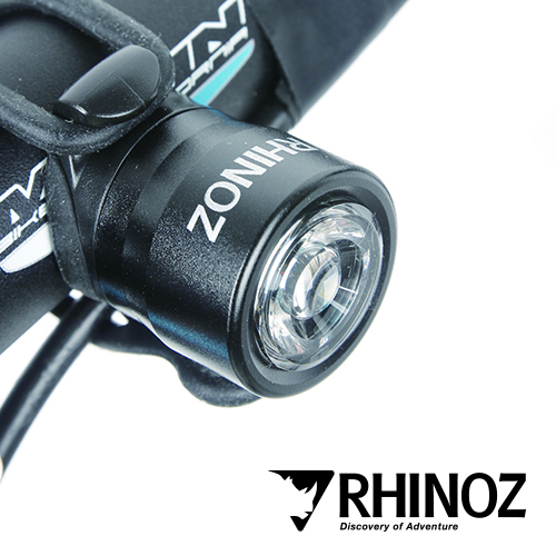 RHINOZ FRONT LEDs HEADLIGHT