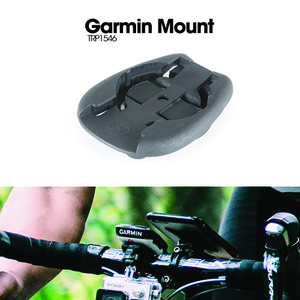TRIGO [PARTS] GARMIN MOUNT  [TRP1546]
