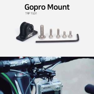 TRIGO [PARTS] GOPRO MOUNT [TRP1531]